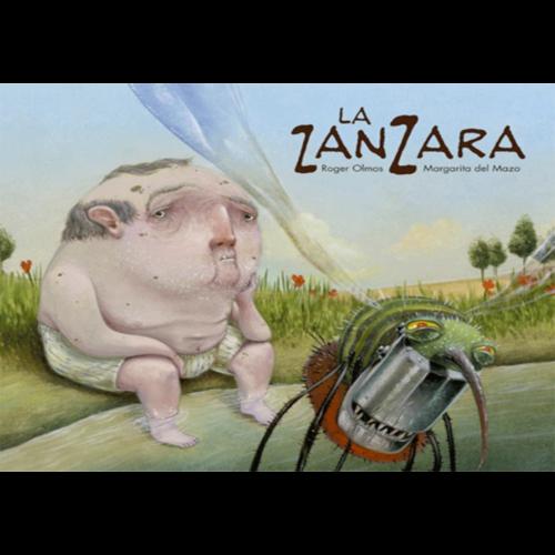LA-ZANZARA