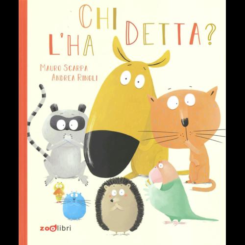 CHI-L-HA-DETTA