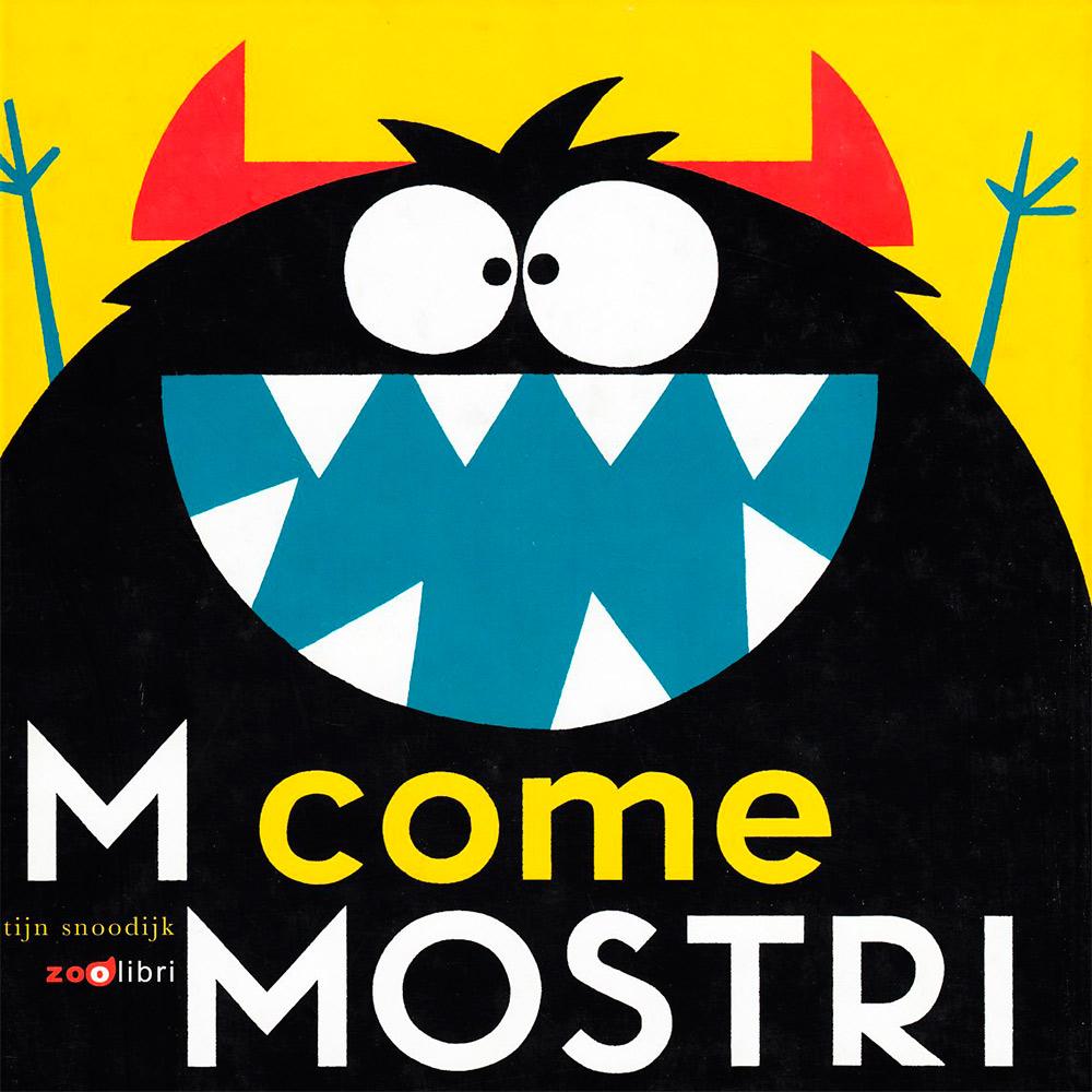 m-come-mostri